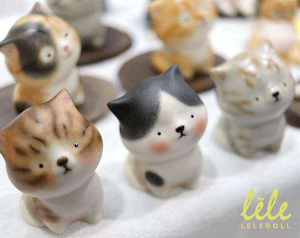 doll bjd bisque toy leledoll ddunnyang look leejaeyeon